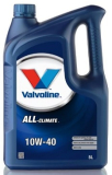 Valvoline All Climate 10W-40 5L