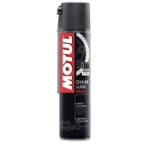 Motul C2+ Chain Lube Road Plus 400ml Mazací sprej na řetězy