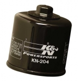 KN Filters KN-204
