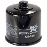 KN Filters KN-138