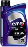 Elf Evolution 900  DID 5W-30 1L