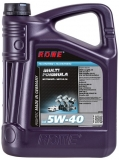 Rowe Hightec Multi Formula C3 5W-40 4x5L Karton
