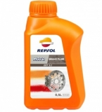 Repsol Moto Brake Fluid DOT 4 500ml
