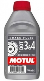 Motul Brake Fluid DOT 3-4 500ml