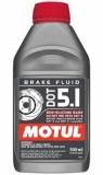 Motul Brake Fluid DOT 5.1 500ml