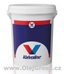 Valvoline Moly Fortified MP Grease 18kg